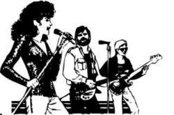 Bridget Kelly Band at  Arts Garage