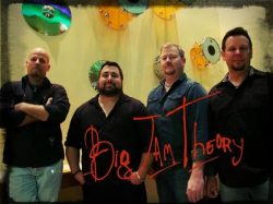 Big Jam Theory at  The Fish Depot Bar and Grill