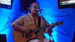Jerry Leeman at  The Duck Tavern