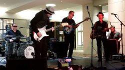 Joel DaSilva Band at  Avant