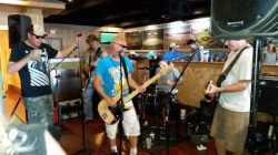 56 Ace at  Boston's on the Beach