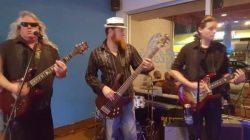 Joe Tenuto Band at  Banana Boat