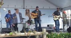 Tom Jackson Band at  Boston's on the Beach
