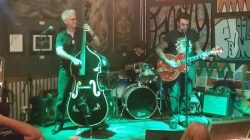 Slip and the Spinouts at  The Duck Tavern