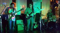 Bruja Duo at  Blue Anchor Pub