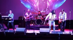 Chain Reaction - A Tribute to Journey at  Old School Square