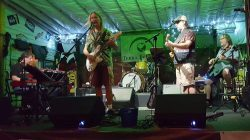 Crazy Fingers (Tribute - Grateful Dead) at  Boston's on the Beach