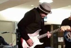 Joel DaSilva at Crazy Uncle Mike's