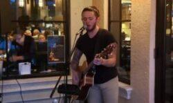 Erik Kris Band at The Fish Depot Bar and Grill