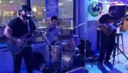 Jay Valor Band at Deck 84