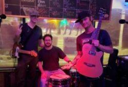 Bryce Allyn Trio at the Banana Boat