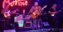 Jeffrey James Harris Trio at Deck 84