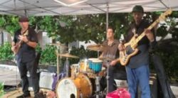 JP Soars and the Red Hots at The Funky Biscuit