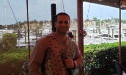Mr. Ron at Carrabba's Italian Grill