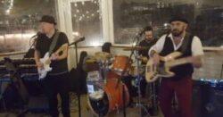 Bobby Nathan Band at Johnnie Brown's
