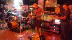 Bounce at Elmo's Rock Bar & Grill