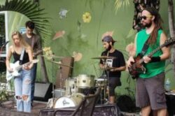 Sierra Lane Band at Tin Roof Delray Beach