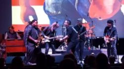 The Boss Project (Tribute - Bruce Springsteen) at The Funky Biscuit